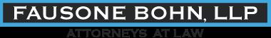 Fausone Bohn, LLP logo